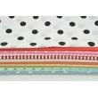 Fabric bundles No. 30 OE 90x140cm