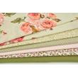 Fabric bundles No. 535 KO 30x140 cm