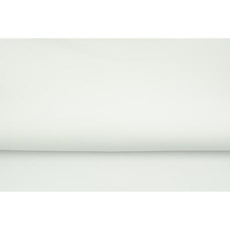 Tkanina zasłonowa, biała