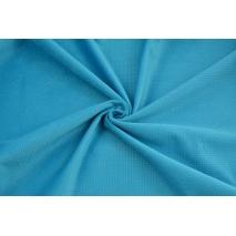 Velvet smooth turquoise 220 g/m2