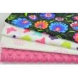 Fabric bundles No. 538 KO 20x160 cm