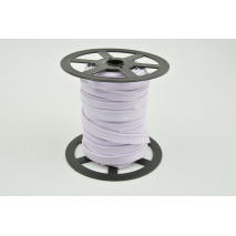Cotton edging ribbon delicate violet