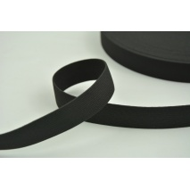 Guma 22mm czarna