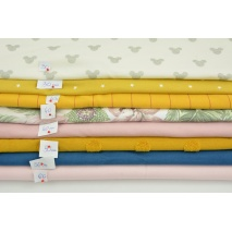 Fabric bundles No. 5 II quality