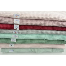 Fabric bundles No. 6 II quality