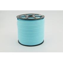 Cotton bias binding blue No. 2