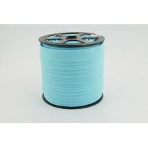 Cotton bias binding turquoise