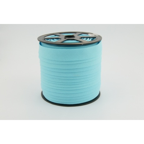 Cotton bias binding turquoise