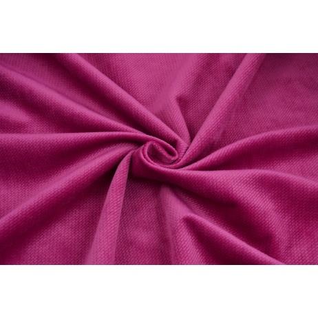 Velvet smooth purple 220 g/m2