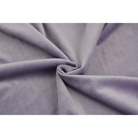 Velvet smooth dirty violet 220 g/m2