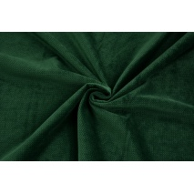Velvet smooth bottle green 220 g/m2
