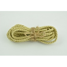 Golden 5mm Cord