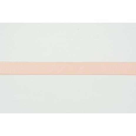 Grosgrain ribbon 20mm salmon