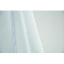 Bawełna 100 % dzianina ażurowa, biała (drobna)