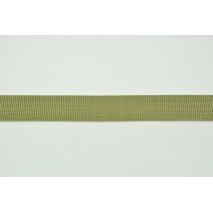 Polypropylene tape olive 30mm