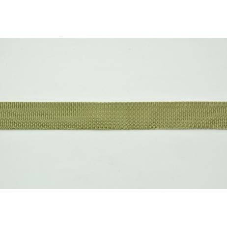 Polypropylene tape olive 30mm