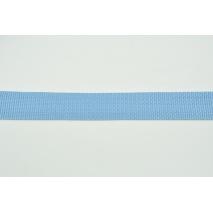 Taśma polipropylenowa niebieska 30mm