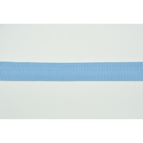 Polypropylene tape blue 30mm