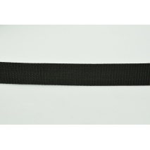 Polypropylene tape black 30mm