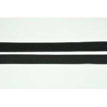 Rzep czarny 20mm komplet
