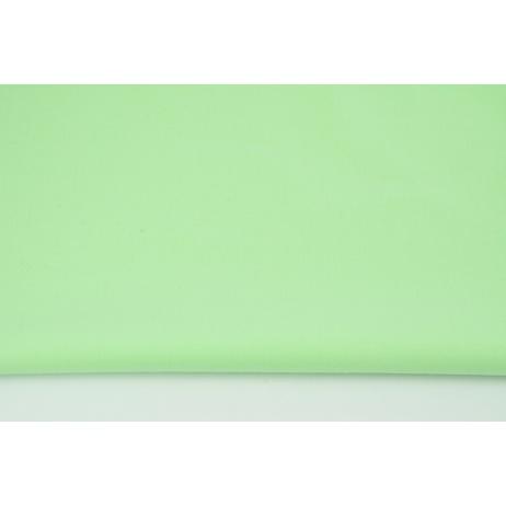 Cotton 100% plain celadon 115g/m2