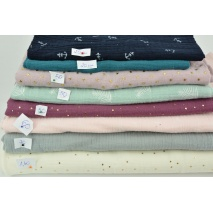 Fabric bundles No. 11 II quality