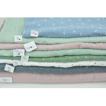 Fabric bundles No. 12 II quality