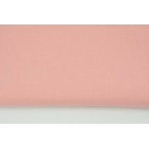 Cotton 100% plain dirty pink