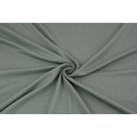 Knitwear, modal with elastane, stone gray