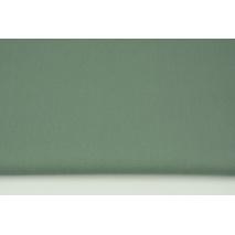 Tkanina odzieżowa z elastanem, szałwiowa 210g/m2