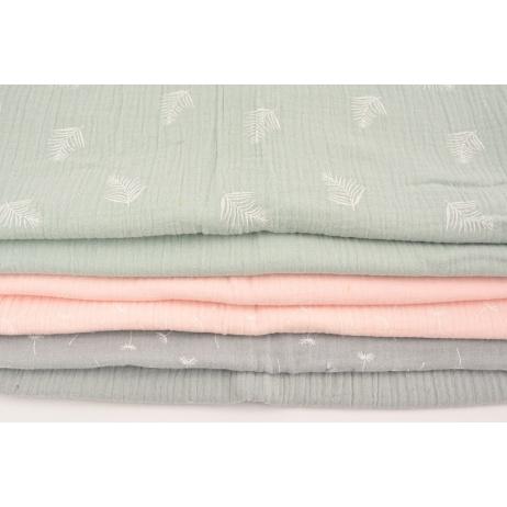 Fabric bundles No. 574 KO 40x130cm