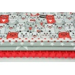 Fabric bundles No. 584 KO 70x150cm