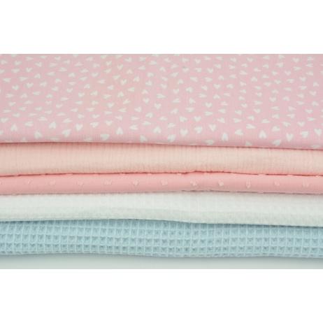 Fabric bundles No. 586 KO 30x130cm
