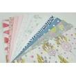 Fabric bundles No. 317 OA 30x140cm