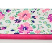 Fabric bundles No. 606 KO 80x150cm