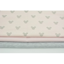 Fabric bundles No. 607 KO 30x150cm