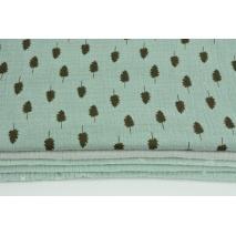 Fabric bundles No. 601 KO 50x130cm