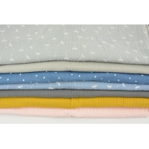 Fabric bundles No. 610 KO 40x130cm