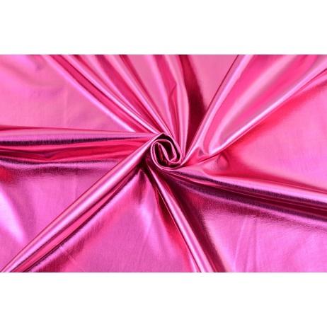 Tkanina typu lama, różowa 175g/m2