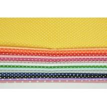 Fabric bundles No. 23 IO 50x140cm