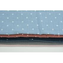 Fabric bundles No. 611 KO 50x130cm