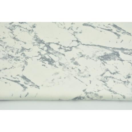 Home Decor, biały marmur 220g/m2