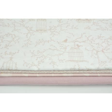 Fabric bundle No. 649 KO 90x150cm