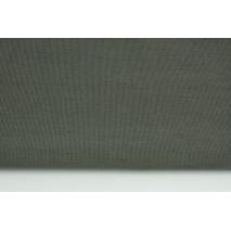 Cotton 100%, fine corduroy dark gray