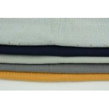 Fabric bundles No. 662 KO 20x130cm