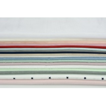 Fabric bundles No. 666 KO 50x140cm