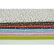 Fabric bundles No. 247 AEO 20x160cm