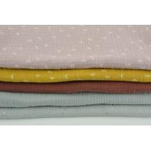 Fabric bundles No. 680 KO 80x130cm