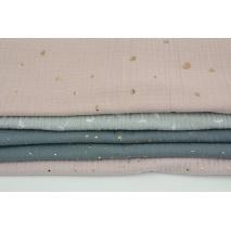 Fabric bundles No. 687 AO 40x130cm
