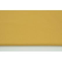 Cotton 100%, Home Decor, plain honey 260g/m2